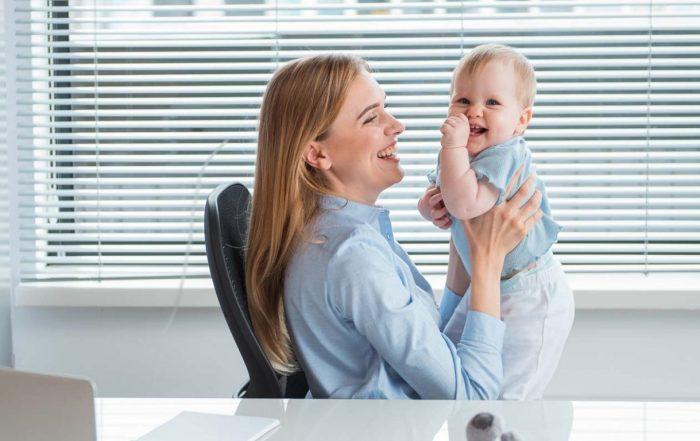 Wie familienfreundlich sind Unternehmen?